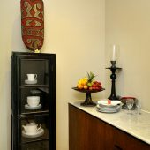 Room & Vespa 2 - Pantry
